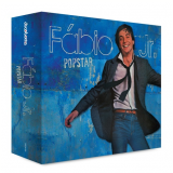 Fábio Jr. - Popstar (box) (CD) - Fábio Jr.