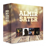 Almir Sater - Box 4 Cds (CD) - Almir Sater