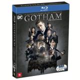 Gotham - 2ª Temporada (4 Dvds) (Blu-Ray) - Bruno Heller (Diretor)