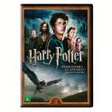 Harry Potter e o Prisioneiro de Azkaban (DVD) - Vários (veja lista completa)