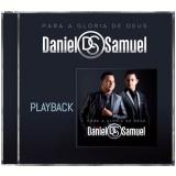 Daniel e Samuel - Para a Glória de Deus (CD) - Daniel E Samuel