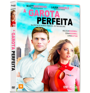 A Garota Perfeita (DVD)