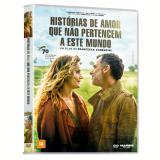Histórias de Amor Que Não Pertencem a Este Mundo (DVD) - Francesca Comencini