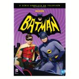 Box - Batman - A Série Completa da Televisão (DVD) - Alan Napier, Adam West
