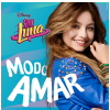 Sou Luna - Modo Amar (CD)