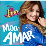 Sou Luna - Modo Amar (CD) - Elenco Sou Luna