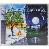 Sonata Arctica - Silence (CD) - Sonata Arctica