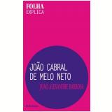 João Cabral de Melo Neto - João Alexandre Barbosa