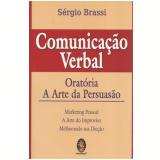 Comunicação Verbal - Sérgio Brassi