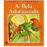 A Bela Adormecida - Jacob Grimm, William Grimm