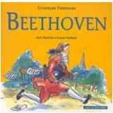 Beethoven - Ann Rachlin, Susan Hellard