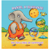 Dante, O Elefante - CMS Editora