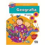 Aprendendo Sempre Geografia 4� Ano - Jos� William Vesentini, Dora Martins, Marlene P�cora