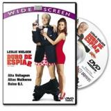 Duro de Espiar (DVD) - Rick Friedberg