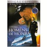 Homens de Honra (DVD) - Vários (veja lista completa)