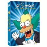 Os Simpsons 11ª Temporada (DVD) - Matt Groening (Diretor)