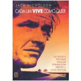 Cada Um Vive Como Quer (DVD) - Vários (veja lista completa)
