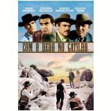 Com o Dedo no Gatilho (DVD)