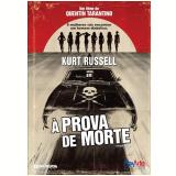 À Prova de Morte (DVD) - Quentin Tarantino (Diretor)