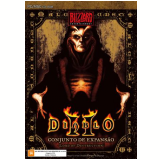 Diablo II: Lord of Destruction (Expans�o) (PC) -