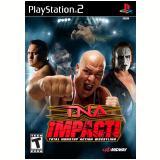 TNA Impact! (PS2) -