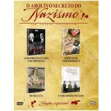O Arquivo Secreto do Nazismo - The Golden Collection (DVD) - Vários (veja lista completa)