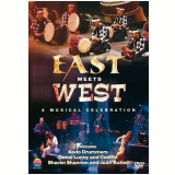 East Meets West (DVD) -