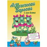 As Pererecas Sapecas (DVD) -