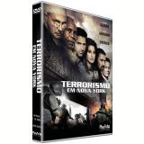Terrorismo em Nova York (DVD) - Danny Glover, Gina Gershon, Haluk Bilginer