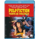 Pulp Fiction: Tempo de Violência  (Blu-Ray) - Quentin Tarantino (Diretor)