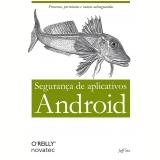Segurança de Aplicativos Android - Jeff Six