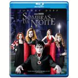 Sombras Da Noite (Blu-Ray) - Tim Burton (Diretor)