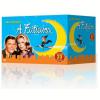 A Feiticeira - A Série Completa (DVD)