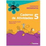 Projeto Presente - Geografia - Ensino Fundamental I - 5º Ano - Neuza Sanchez Guelli