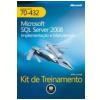 Kit De Treinamento Mcts (exame 70-432) - Microsoft