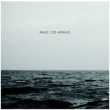 Os Arrais - Mais (gospel) (CD) -
