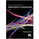 Curso De Direito Tributario E Financeiro - Cláudio Carneiro