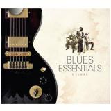Blues Essentials Deluxe (CD) - Vários Artistas