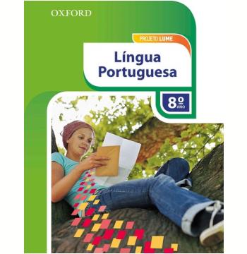 Projeto Lume Lingua Portuguesa 8 Ano - Livro Do Aluno Com Gramática E Ortografia Pack