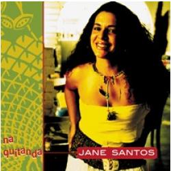 CDs - Jane Santos - Na Quitanda - Jane Santos - 7898368410103