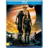 O Destino De Jupiter (Blu-Ray)