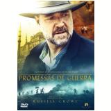 Promessas De Guerra - Russell Crowe, Olga Kurylenko, Y?lmaz Erdo?an (DVD) - Russel Crowe (Diretor)