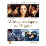 O Tempo Não Espera Por Ninguem (DVD) - Paul Sorvino
