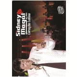 Sidney Magal - Coração Latino -ao Vivo (DVD) - Sidney Magal