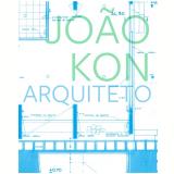 Arquiteto - João Kon