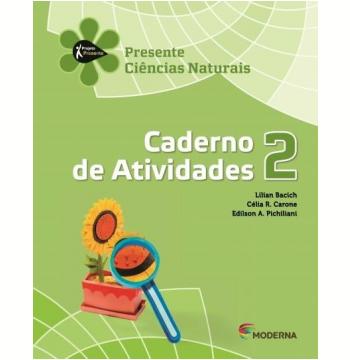 Presente Ciências Naturais - 2º Ano