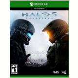 Halo 5 - Guardians (Xbox One) -