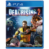 Dead Rising 2 - Remastered (PS4) -