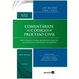 Comentários Ao Código De Processo Civil - (vol 7) - Arts. 318-368 - José Rogério Cruz e Tucci