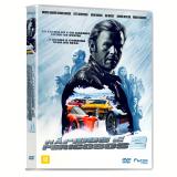 Rápidos E Perigosos 2 (DVD) - Hallvard Bræin